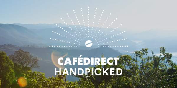 Cafedirect Handpicked coffee subscription