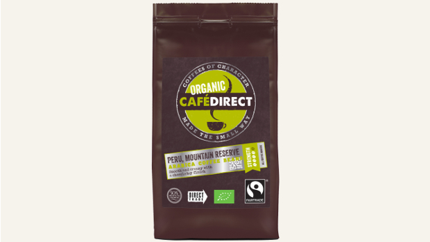 Peru Organic Fairtrade Coffee Beans