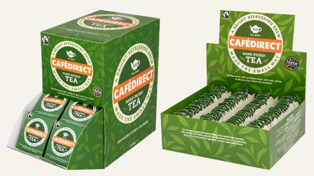 Foodservice Tea