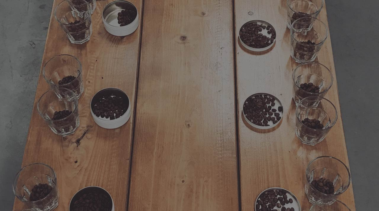 What is coffee cupping and how does it feature in speciality coffee?