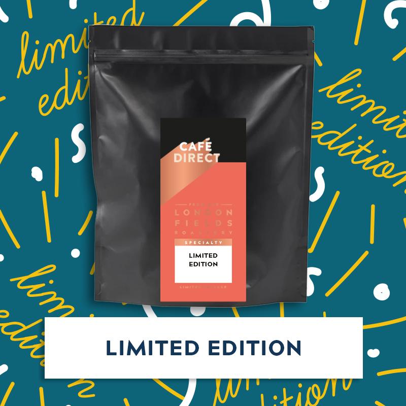 D. R. Congo Kitaragha Limited Edition