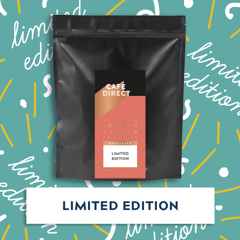 El Salvador El Cipres Limited Edition
