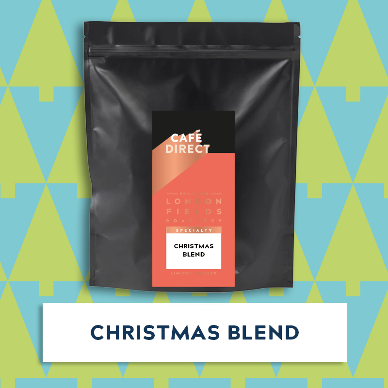 Christmas Blend Limited Edition
