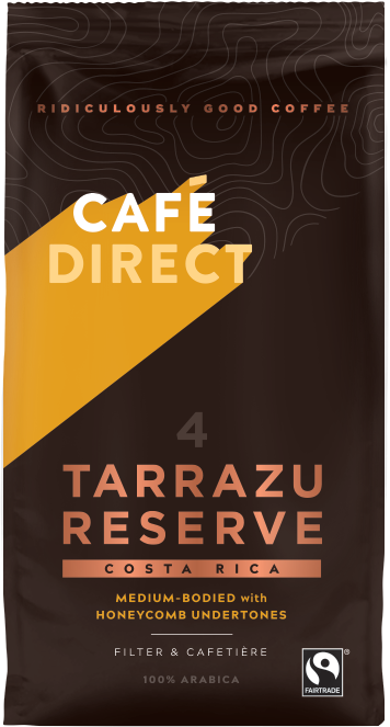 Products Cafédirect